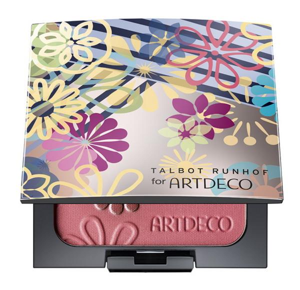 Весна близко: коллекция весна-лето 2016 от Artdeco - Fashion Colors Talbot Runhof