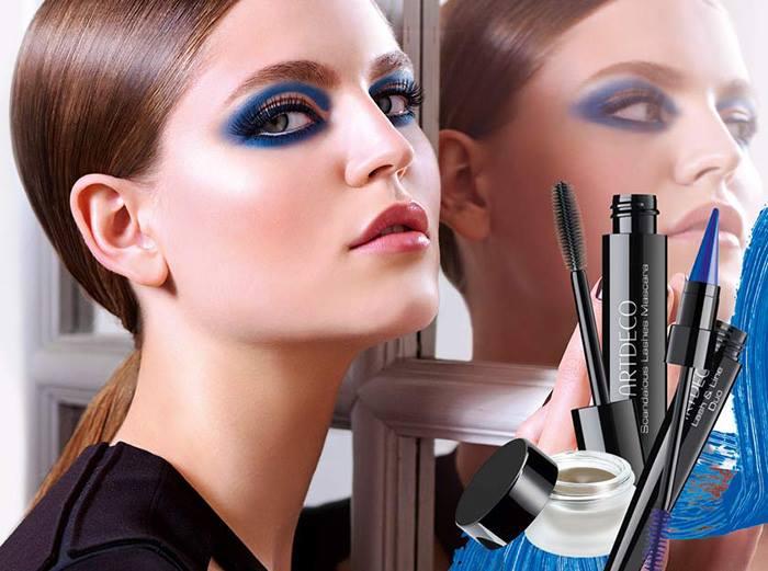 Artdeco выпустил новую коллекцию макияжа глаз для пронзительного взгляда (ФОТО)