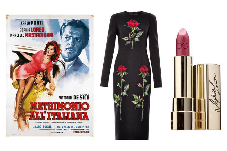 Dolce & Gabbana Sophia Loren No.1