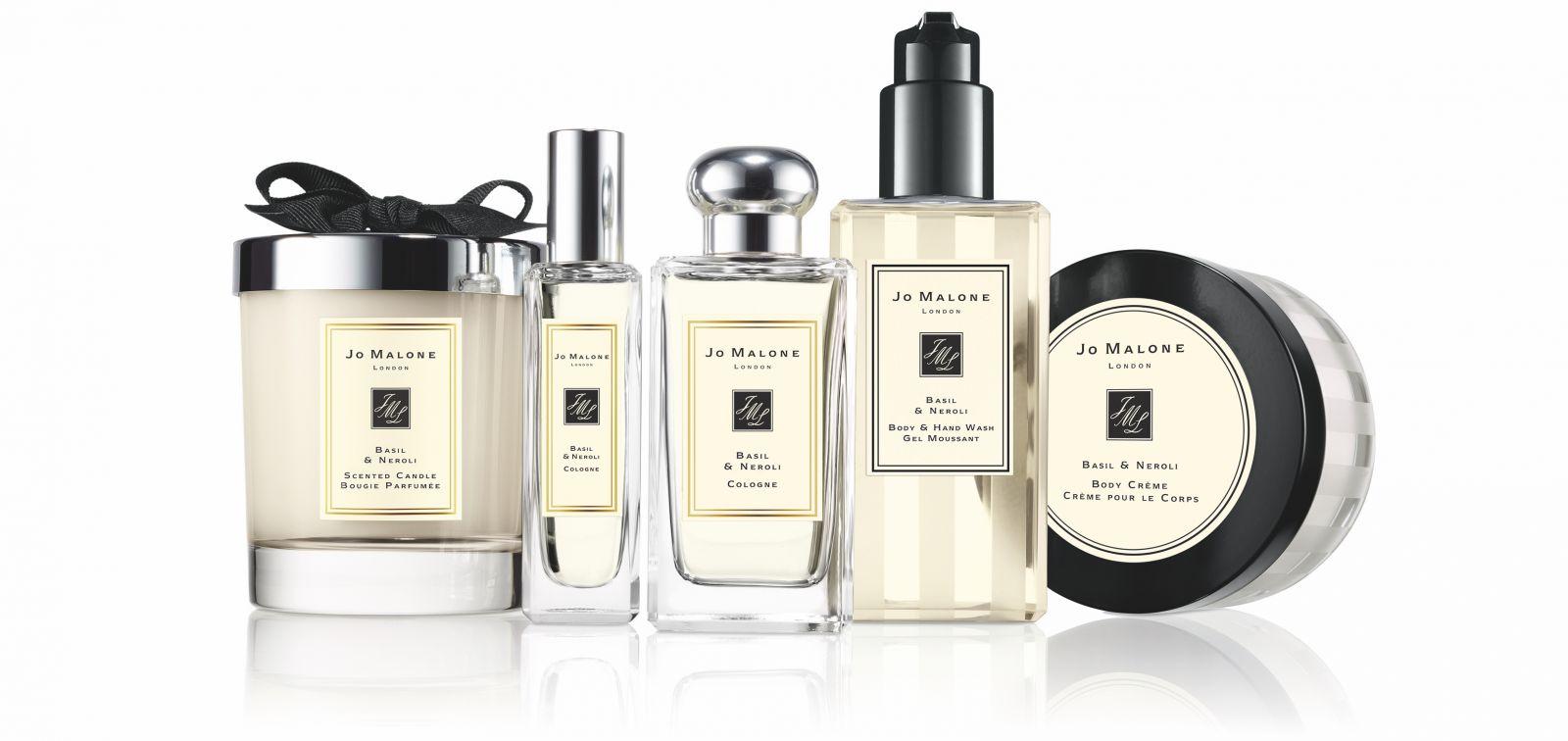 Директор по парфюмерии Jo Malone London рассказала о новом аромате бренда - Basil and Neroli