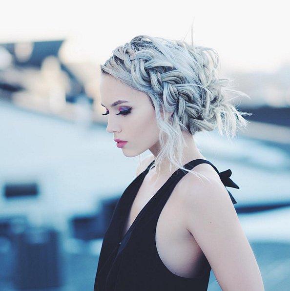 Вдохновляйся и вдохновляй: 16 кос из instagram, которые ты обязана показать своему парикмахеру