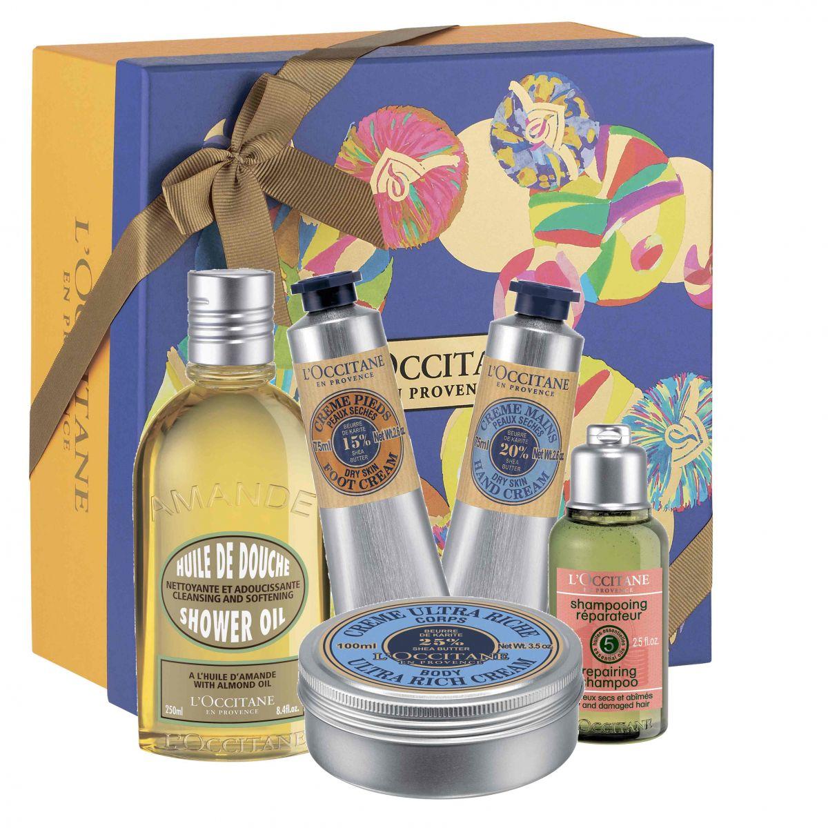 Подарки на Новый год 2015: лучшие эко-средства по уходу за кожей