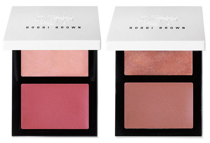 Bobbi Brown представил новую коллекцию макияжа