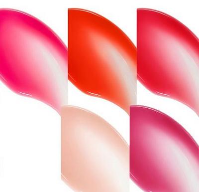 Оттеночный бальзам для губ Burberry First Kiss Fresh Gloss Lip Balm в 5 оттенках: