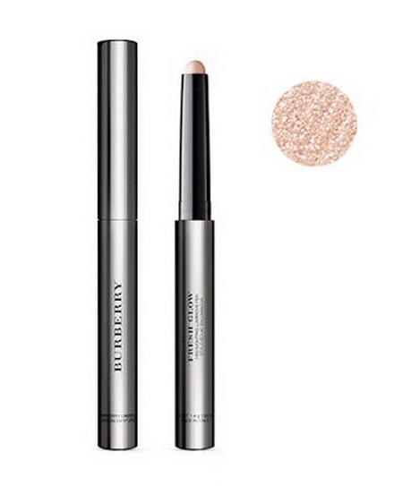 Хайлайтер в форме карандаша Burberry Fresh Glow Highlighting Luminous Pen в 1 оттенке;