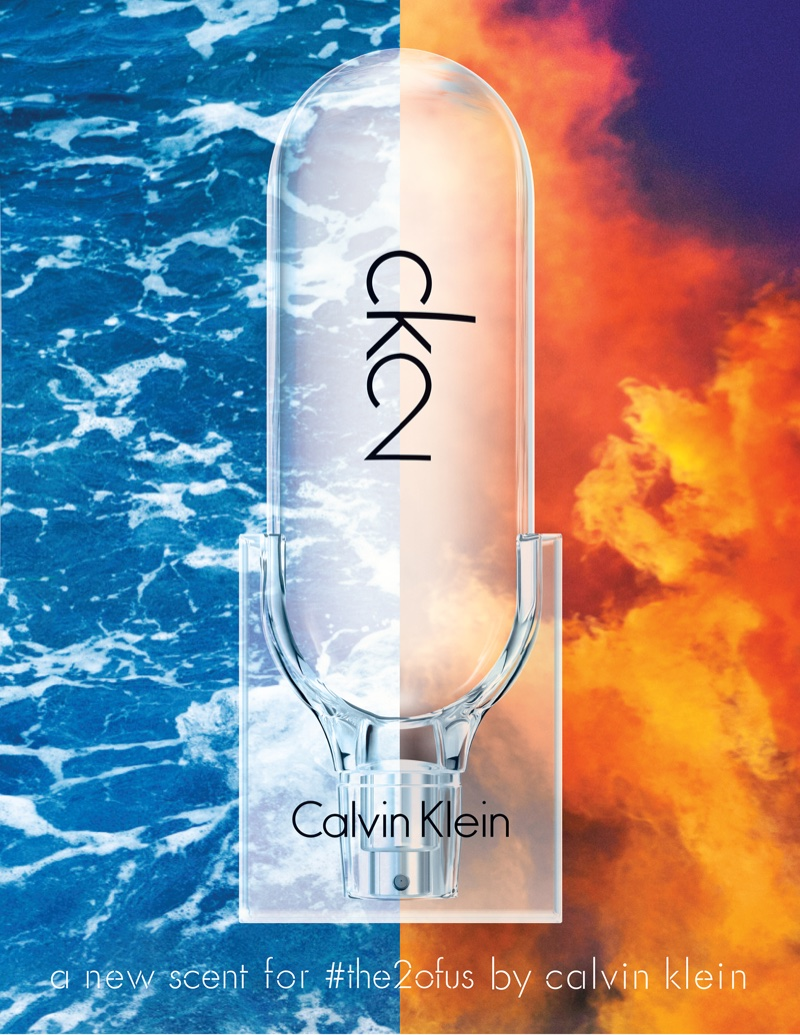 Свободным духом: Calvin Klein выпустит унисекс-аромат ck2