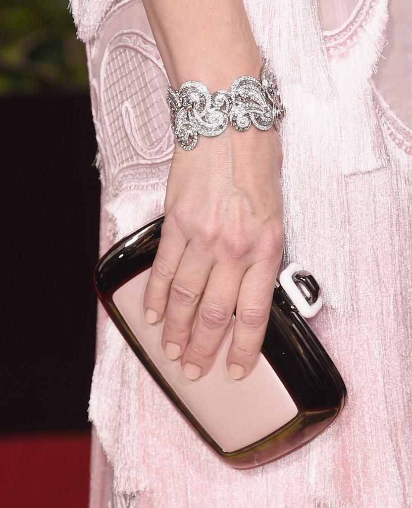 """Я тоже так могу: как повторить маникюр Кейт Бланшетт с церемонии """"Золотой глобус 2016"""""""