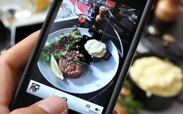 Эврика! Google будет считать калории по фото из Instagram