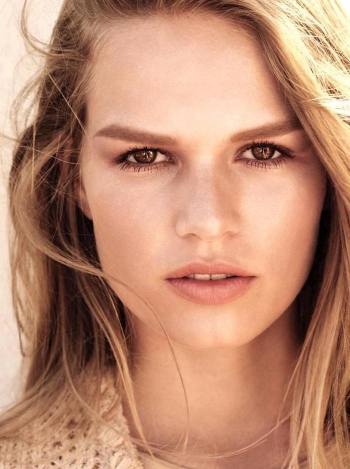 Какой дуэт: Анна Эверс показала модный макияж в рекламной кампании Chanel Анна Эверс, Анна Эверс макияж, Анна Эверс фото, Анна Эверс Chanel