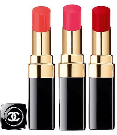 Chanel представил новую весеннюю коллекцию макияжа (ФОТО)