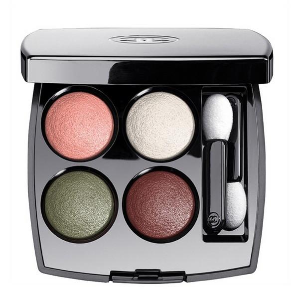 Вдохновляющая: новая коллекция макияжа от Chanel на 2015 год