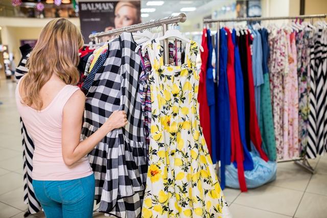 Как это было: в Киеве состоялся модный проект KARAVAN FASHION DAYS