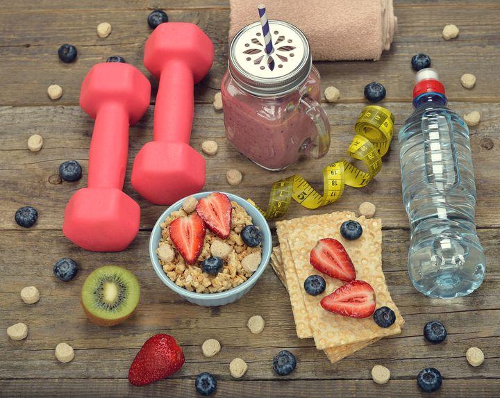 Фитнес-питание: так ли это здорово, как мы думаем?