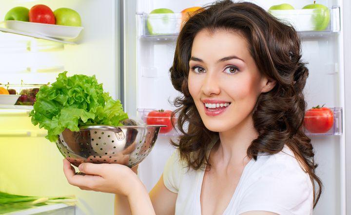 Детокс-диета для очищения организма весной