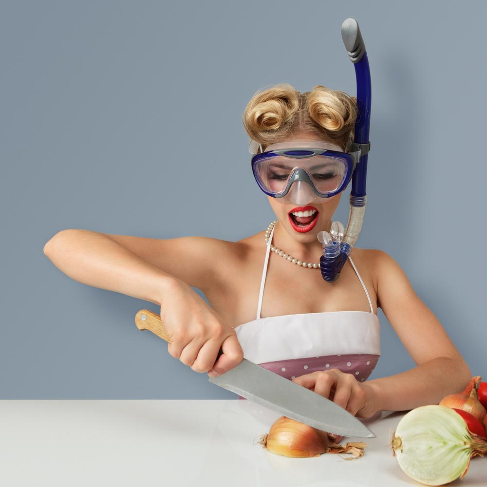 Осторожно: пищевая непереносимость!
