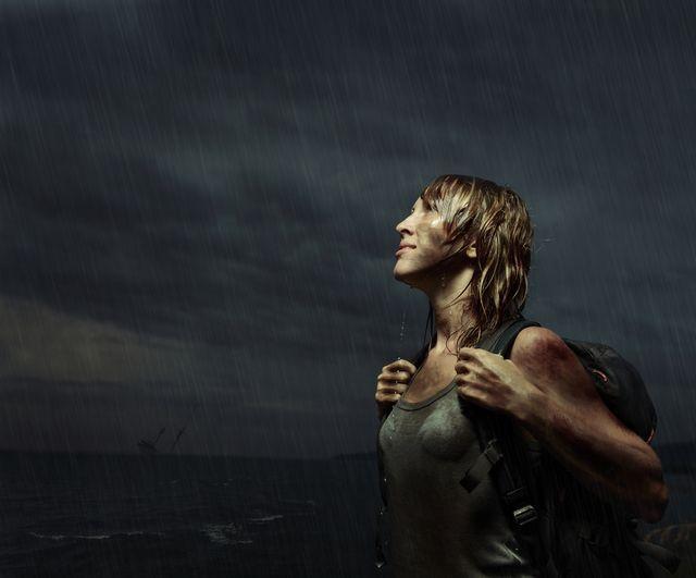 выжить любой ценой: самые сильные женщины