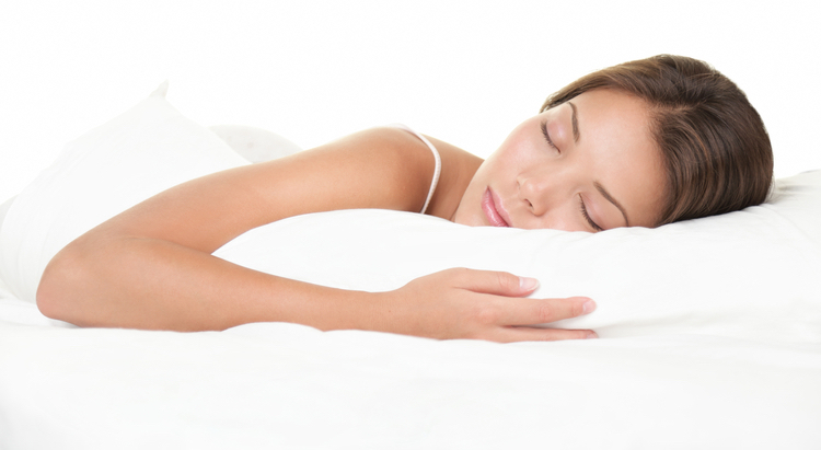 Почему полезно спать ночью?