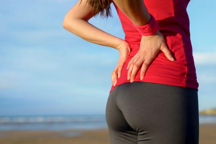 Почему так важно следить за здоровьем спины?