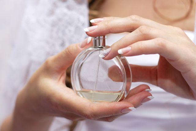 Как выбрать свой идеальный аромат фото