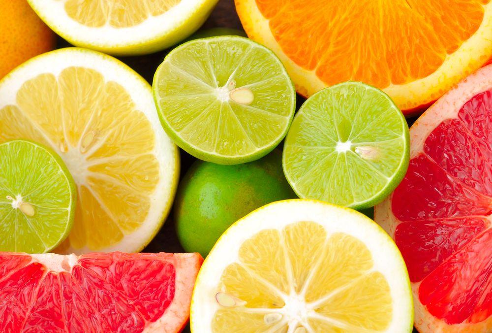 10 причин есть цитрусовые этой зимой