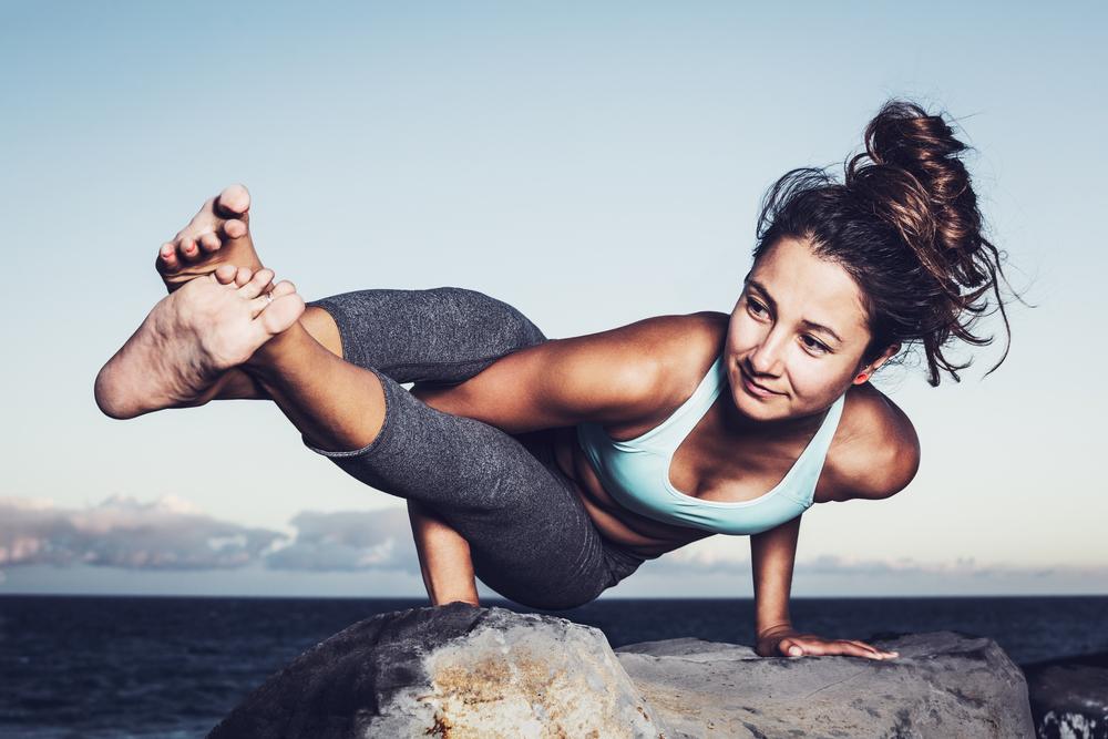 Йога на лошади, йога с козленком, урбан-йога и многое другое - ко Всемирному дню йоги