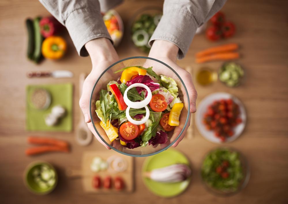 Худеем быстро: эксперты рассказали правду об экспресс-диетах