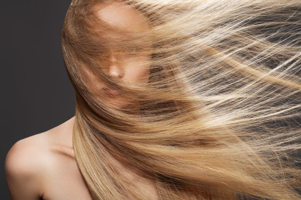 Главные правила в уходе за волосами зимой