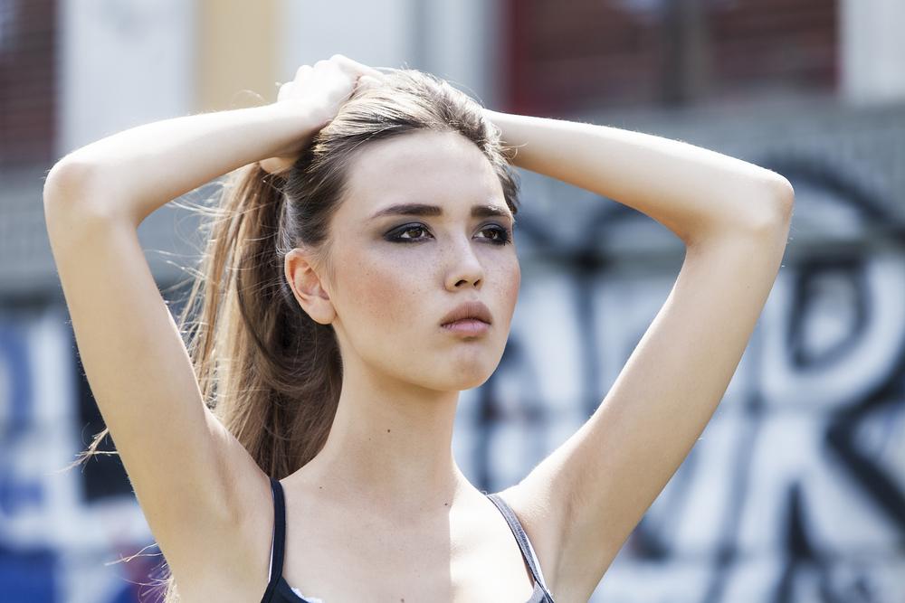 как сделать летний макияж за 10 минут