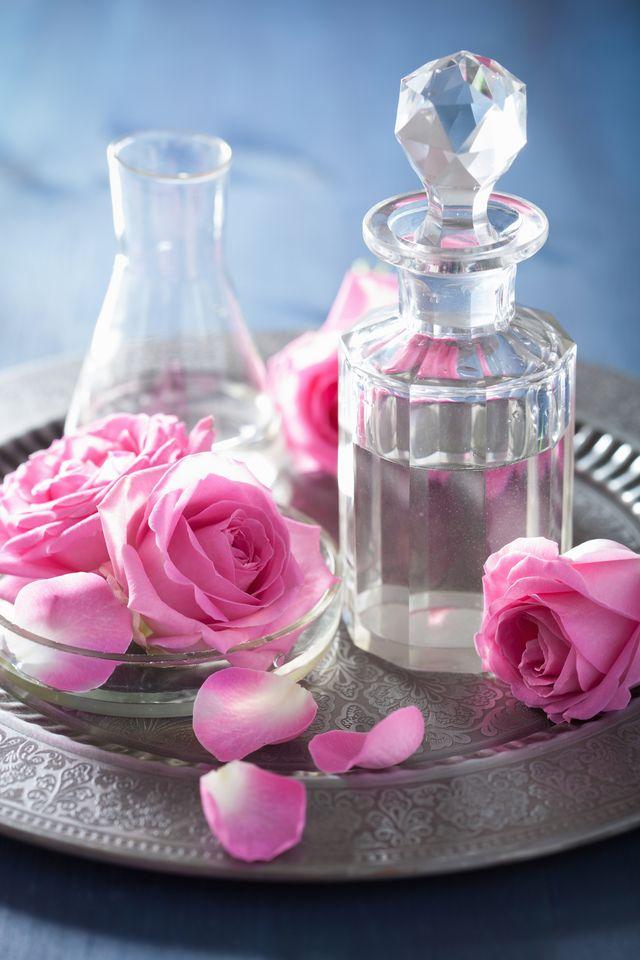 Зачем мы носим ароматы: удивительные факты о парфюмерии