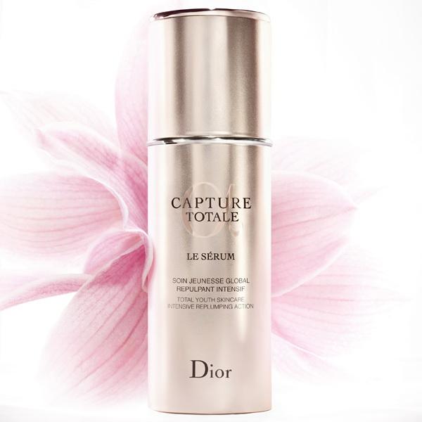 Вечная молодость: Dior выпустил уникальное средство для лица