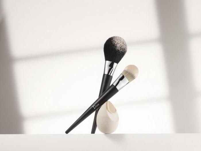 Новая кожа: обновленная линия тональных продуктов Dior Diorskin Forever