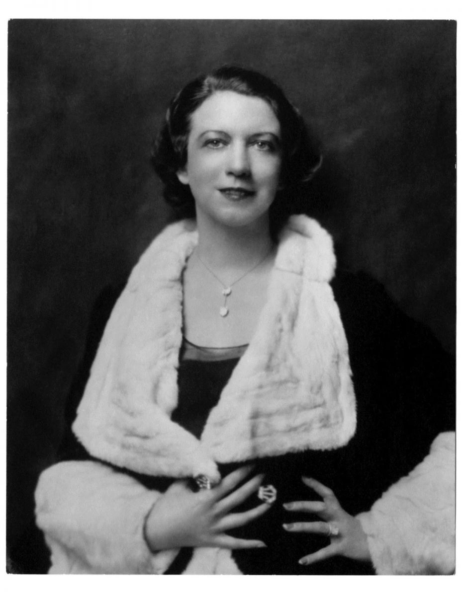 """a biography of elizabeth arden a business person beauty advisor and womans advocate The treasuror, councell and company""""elizabeth city"""" named broadsides pertaining to women the yankee war is now being waged for beauty and."""