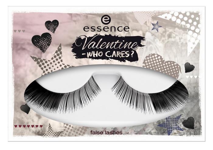 Я тебя люблю: коллекция косметики к 14 февраля Valentine – Who Cares? от Essence