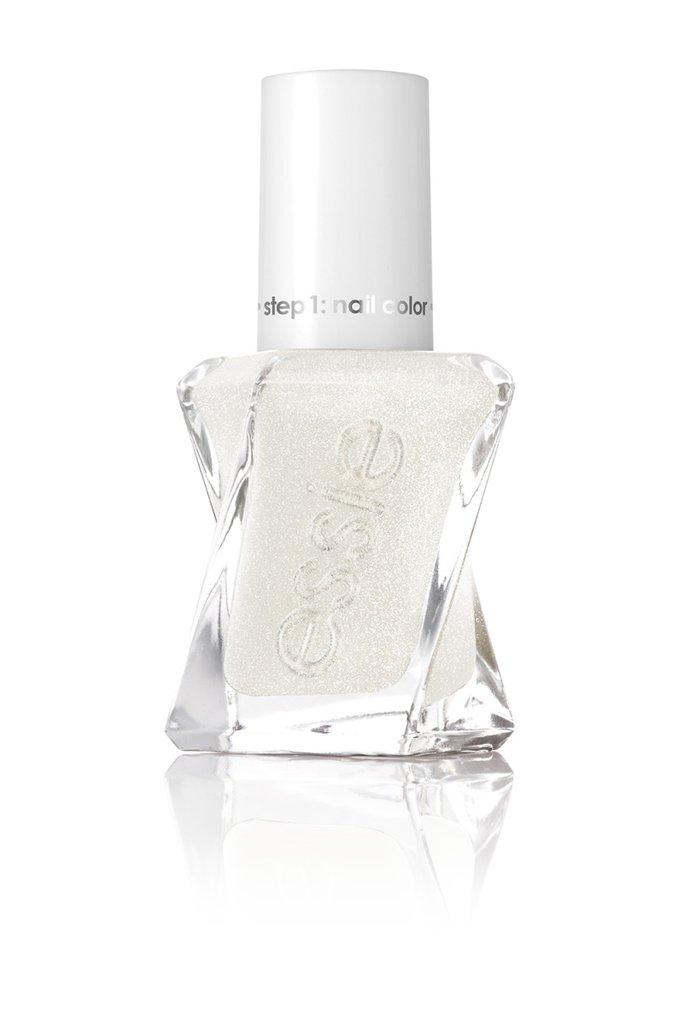 Essie и дизайнер свадебных платьев Monique Lhuillier выпустили коллекцию лаков для ногтей Essie, свадебная коллекция лаков Essie
