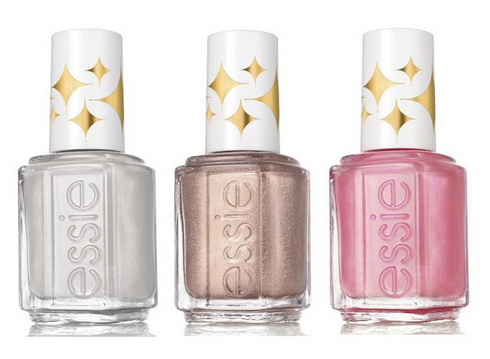 С юбилеем: Essie выпустят коллекцию из своих бестселлеров - Retro Revival Collection