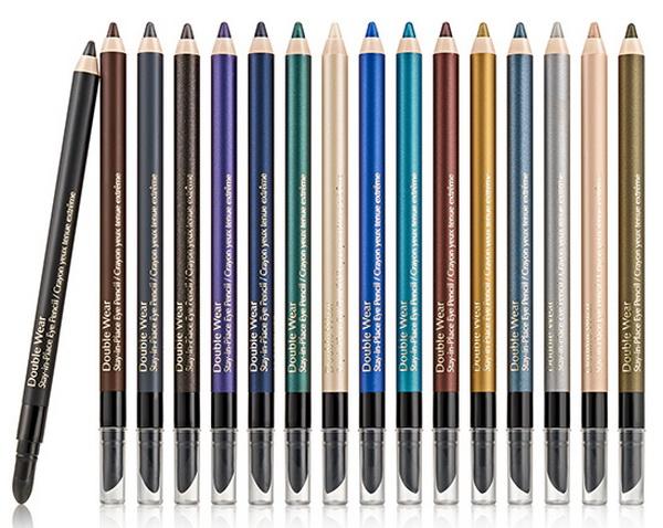 Весеннее настроение: новая коллекция карандашей от Estee Lauder