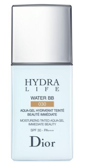 Тональный аквагель Water BB SPF 30 - PA+++