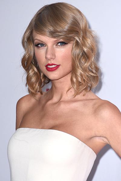 Топ-10 лучших звездных причесок на осень 2014