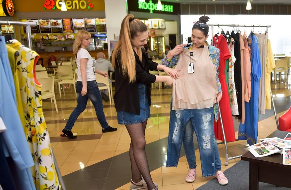 Fashion Point в ТРК «Солнечная галерея» - 2 сезон. Эксклюзивный список вещей на майские