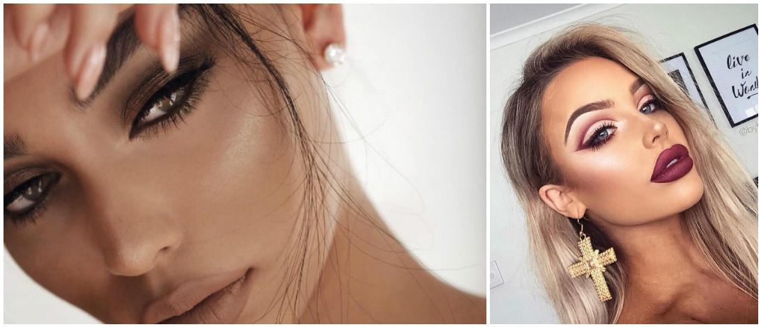 Модный макияж для осени 2016 (ФОТО)