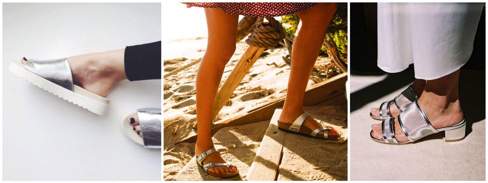 модная обувь лето 2016
