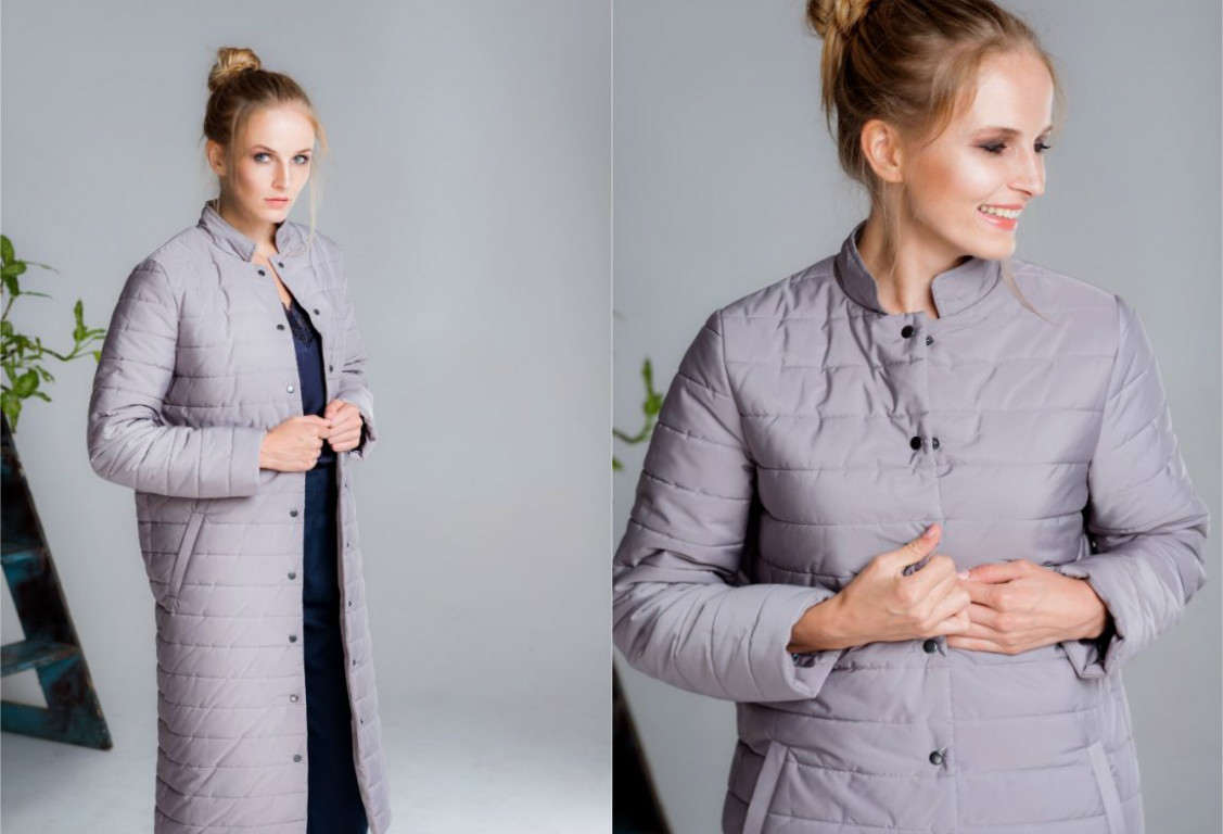 Советы стилиста: где купить качественную верхнюю одежду made in Ukraine (AJNJ)
