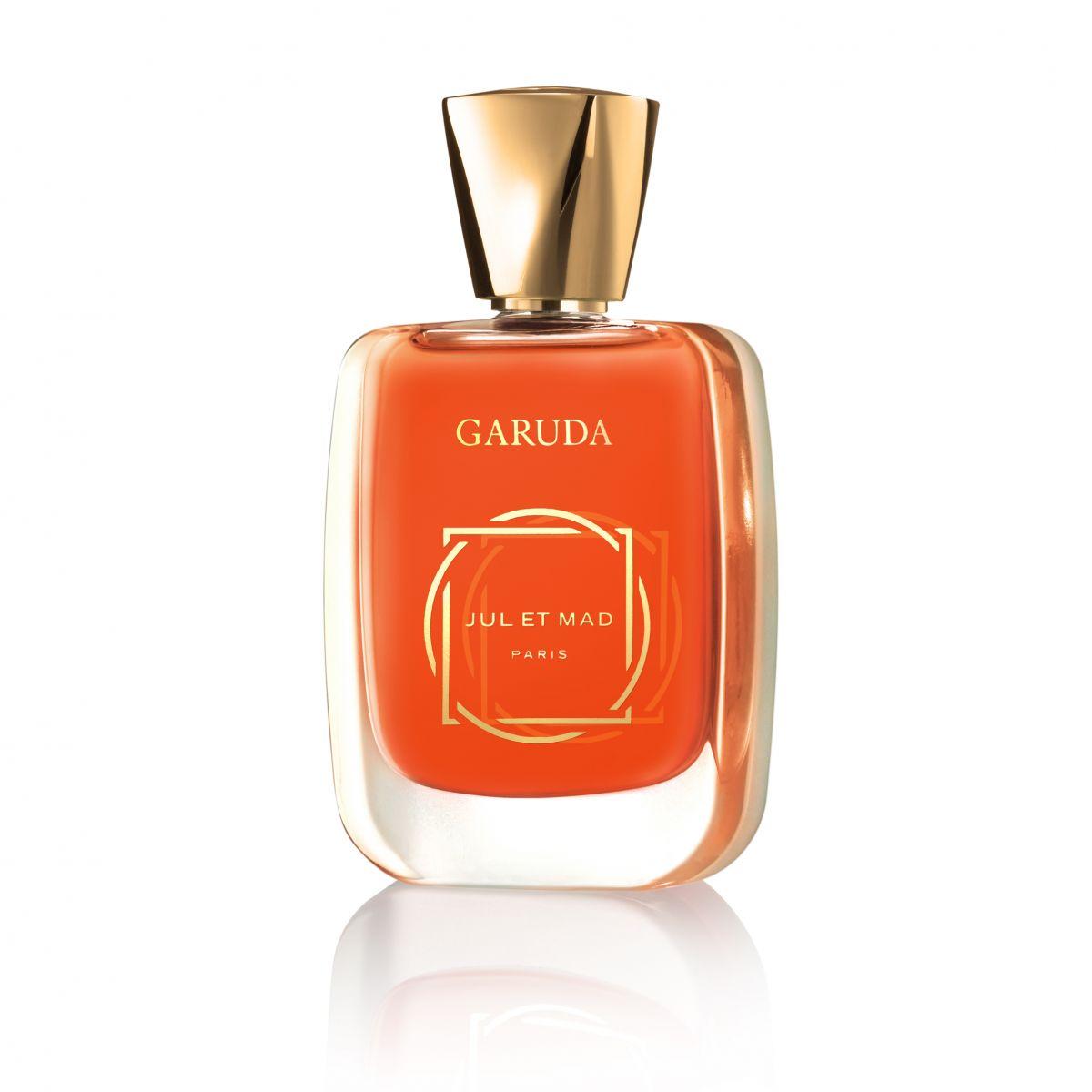 Чем пахнут ароматы дома высокой парфюмерии Jul et Mad Paris