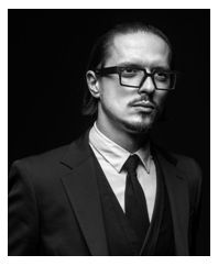 Андрей Кузьмин, старший специалист салона HairHouse: