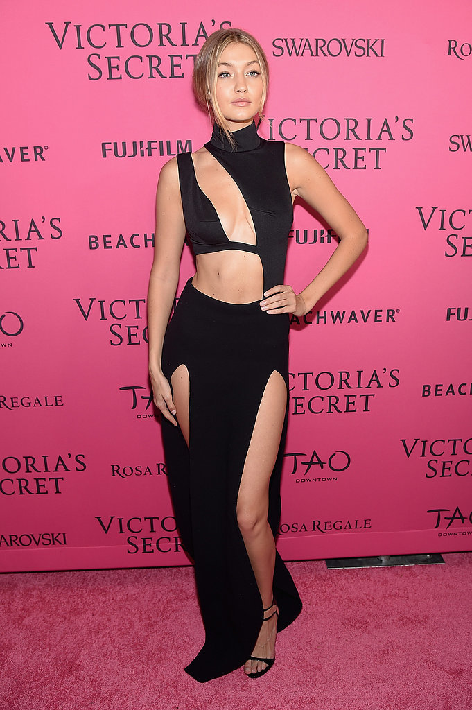 Victoria's Secret Fashion Show 2015 афтепати фото