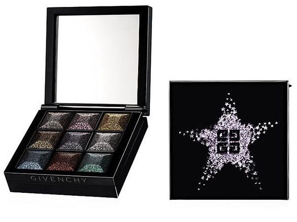 Безумие черного: потрясающая коллекция макияжа от Givenchy