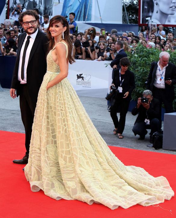 Алессандра Амбросио, Диана Крюгер и другие самые стильные на Кинофестивале в Венеции