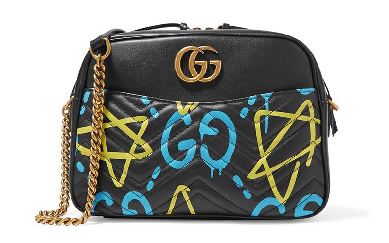 Почему вы должны обязательно увидеть новую коллекцию Gucci (ФОТО)