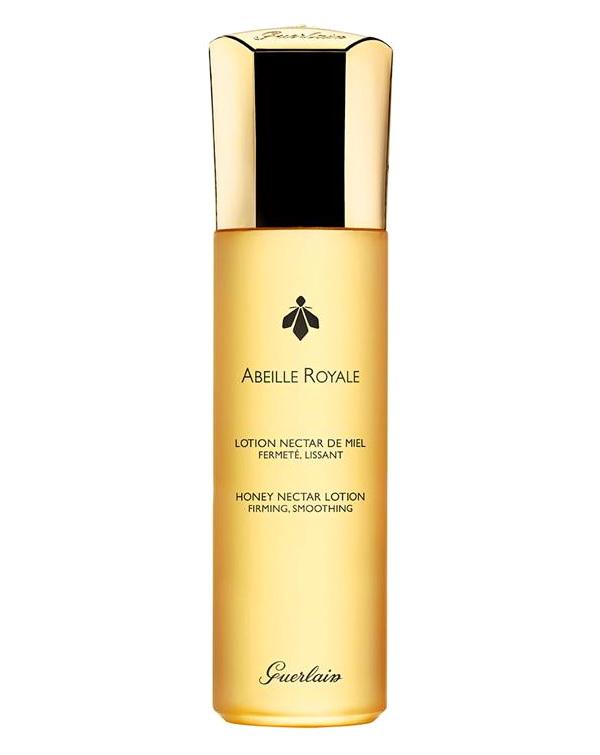 Читсый мед: новые продукты для ухода за лицом и губами Abeille Royale от Guerlain