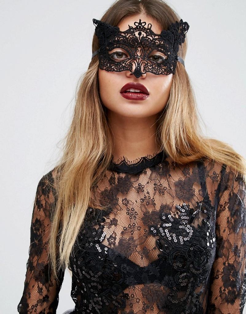 Хэллоуин 2016: 8 стильных образов (ФОТО)